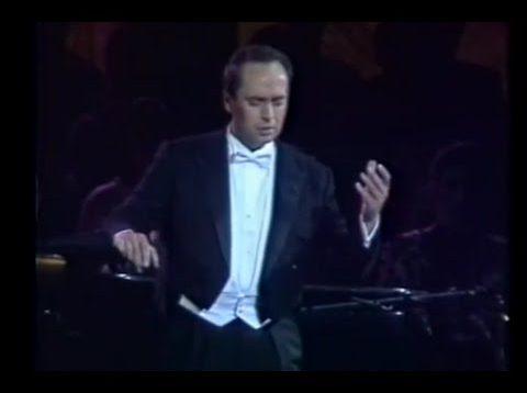 <span>FULL </span>Carreras Recital Granada 1990