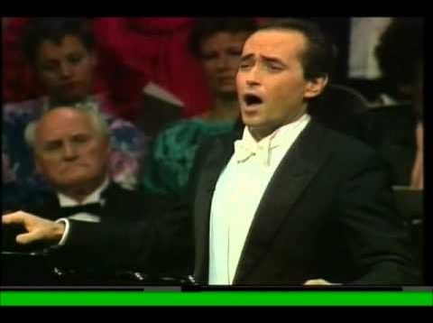 <span>FULL </span>Carreras The Return Recital Vienna 1988