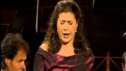 Cecilia Bartoli Sings Haydn Graz 2003