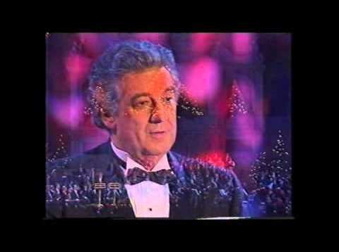 <span>FULL </span>Christmas in Vienna 1994 Domingo Sissel Aznavour