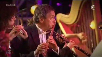 Concert de Paris 2013 Calleja Yoncheva Jaroussky Grigolo
