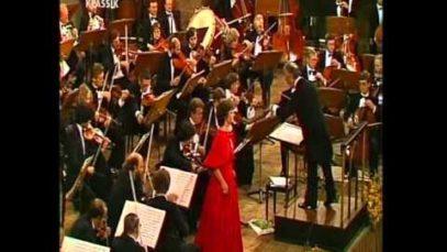 <span>FULL </span>Concert Edita Gruberova Munich 1983