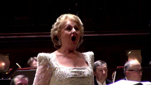 <span>FULL </span>Concert Edita Gruberova Prague 2016
