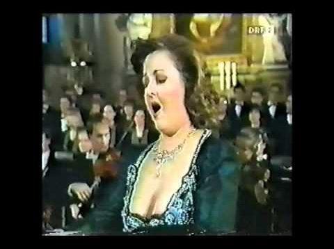 <span>FULL </span>Concert Edita Gruberova Stockholm 1994