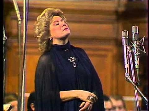 <span>FULL </span>Concert Elena Obraztsova and Vladimir Atlantov Moscow 1988