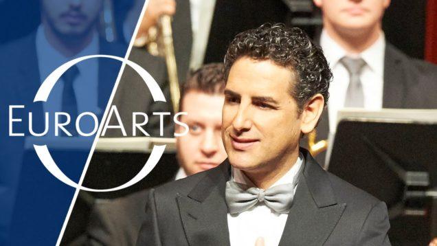 Concert for Peru Vienna 2015 Florez Nafornita Grigolo Pisaroni Abdrazakov