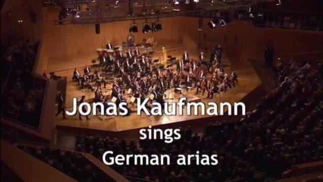 <span>FULL </span>Deutsche Arien Munich 2010 Jonas Kaufmann