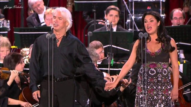Dmitri Hvorostovsky Playlist 101 superb video clips