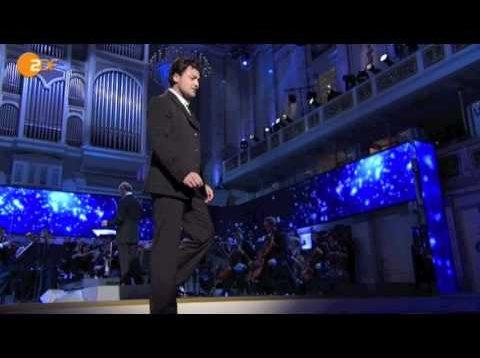 Echo Klassik Berlin 2011 Grigolo Hampson kermes