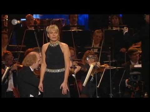 <span>FULL </span>Echo Klassik Dresden 2009 Garanca Domingo Jaroussky Gerhaher
