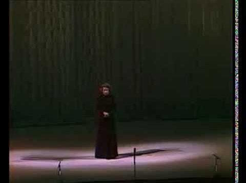 <span>FULL </span>Elena Obraztsova at the Bolshoi Moscow 1978