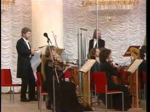 <span>FULL </span>Elena Obraztsova Concert Moscow 1991