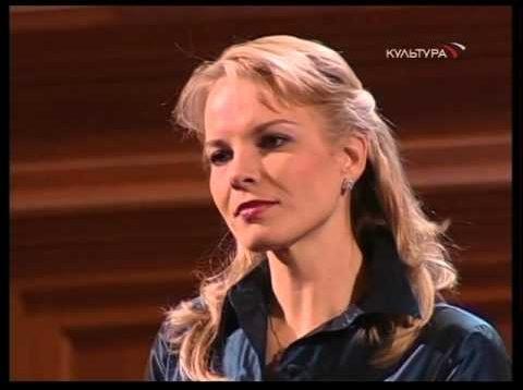 <span>FULL </span>Elina Garanca Live in Moscow 2008