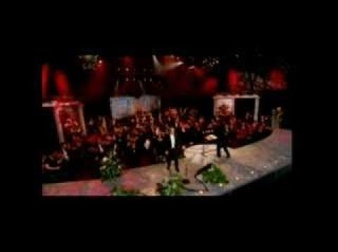 <span>FULL </span>Faenol Festival 2003 Bryn Terfel Jose Carreras