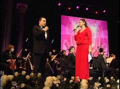 <span>FULL </span>Gala in Tbilisi 2010 Iveri Hvorostovsky Burchuladze