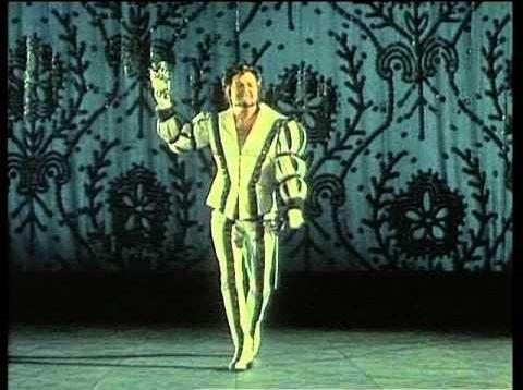 <span>FULL </span>Gala Unter den Linden 1976 Adam Schreier Tomowa-Sintow