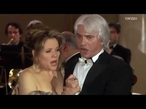 """""""Glory of Russia"""" Musical Odyssey in St Petersburg 2009 Fleming Hvorostovsky"""