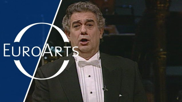 <span>FULL </span>Gold & Silver Gala Placido Domingo & Friends London 1996