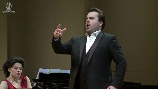 <span>FULL </span>Hommage to Sergei Rachmaninov Moscow 2016 Vasily Ladyuk