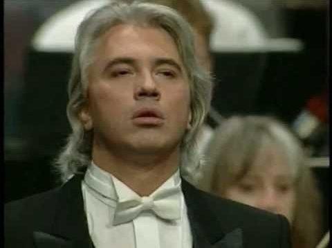 <span>FULL </span>Hvorostovsky In Concert in Canada 1998