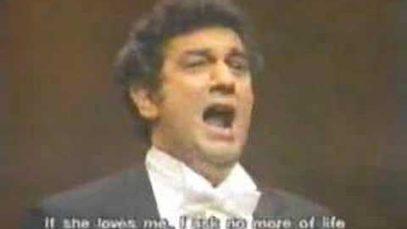 <span>FULL </span>In Concert at the Met Domingo Milnes Price Troyanos Horne