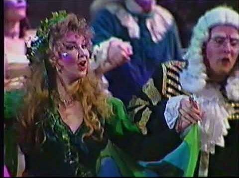 <span>FULL </span>Iolanthe (Gilbert&Sullivan) Bellevue 1996 Crewe Brookes Smith
