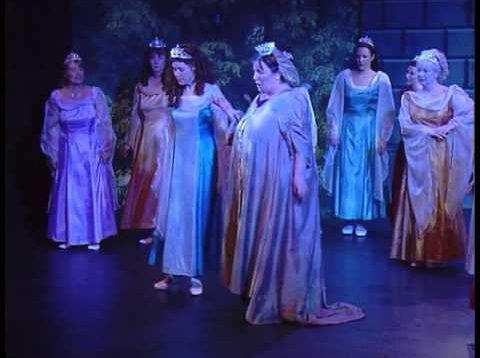 Iolanthe (Gilbert&Sullivan) Bristol 2006
