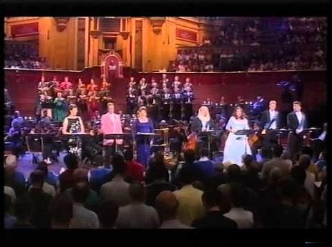 Iolanthe (Gilbert&Sullivan) London 2000 Owens Connolly Rutter Suart Graham-Hall