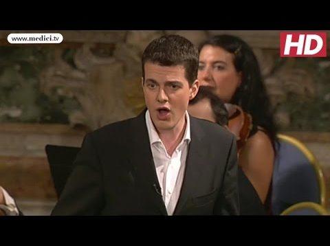 Jaroussky sings Vivaldi Lyon 2006