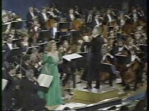 <span>FULL </span>Joan Sutherland Concert in the UN New York 1988