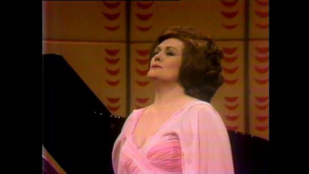 <span>FULL </span>Joan Sutherland Toronto Recital 1969