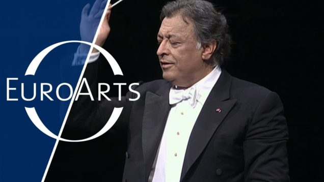 <span>FULL </span>Johann Strauss Gala Concert Vienna 1999 Carreras Rost Mehta