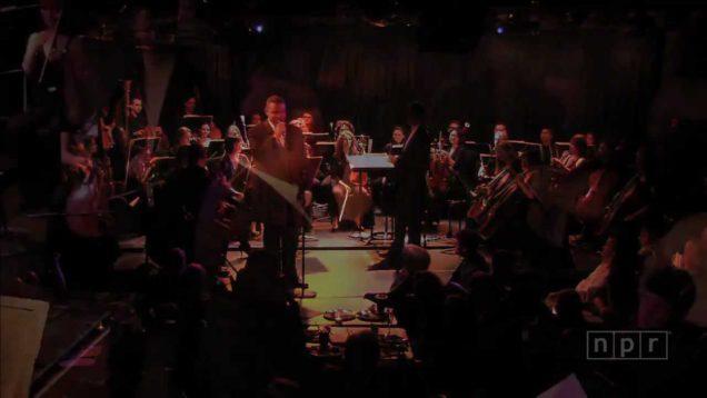 <span>FULL </span>Joseph Calleja Live at La Poisson Rouge New York