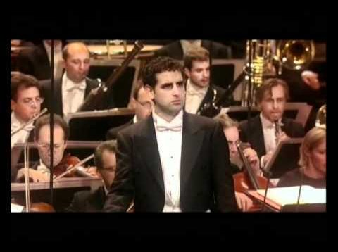 <span>FULL </span>Juan Diego Florez Recital Paris 2004