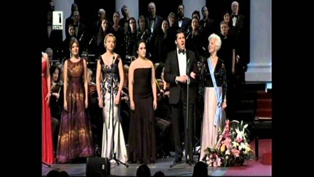 <span>FULL </span>Jubilee Charity Gala Raina Kabaivanska 80th Anniversary Sofia 2014