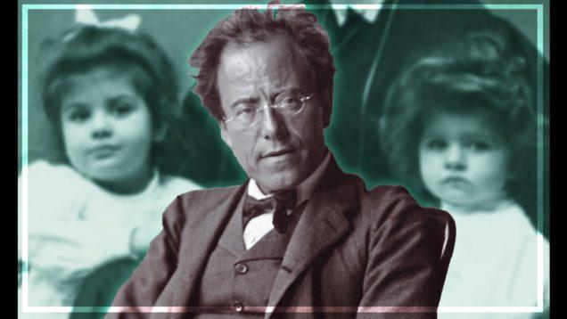 <span>FULL </span>Kindertotenlieder (Mahler) Vienna 1988 Hampson Bernstein