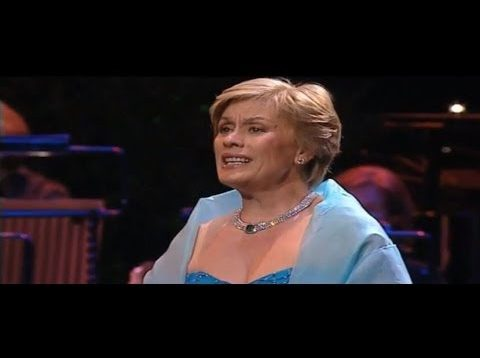 <span>FULL </span>Kiri Te Kanawa and Friends – The Gala Concert  Auckland  2004