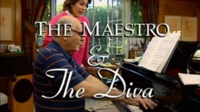 <span>FULL </span>Kiri Te Kanawa 'The Maestro and the Diva' Manchester 1990