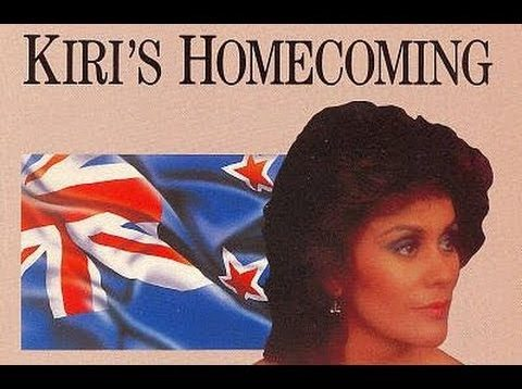 <span>FULL </span>Kiri's Homecoming' Concert Auckland 1990