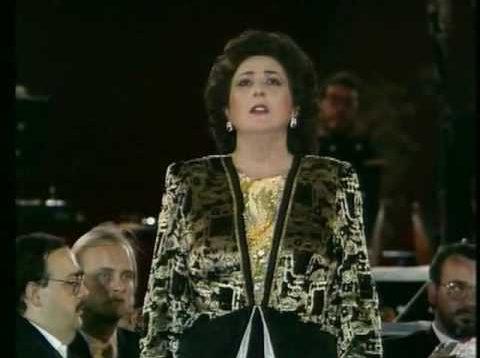 <span>FULL </span>La Grande Notte A Verona 1988 Carreras Dimitrova Nucci Aragall