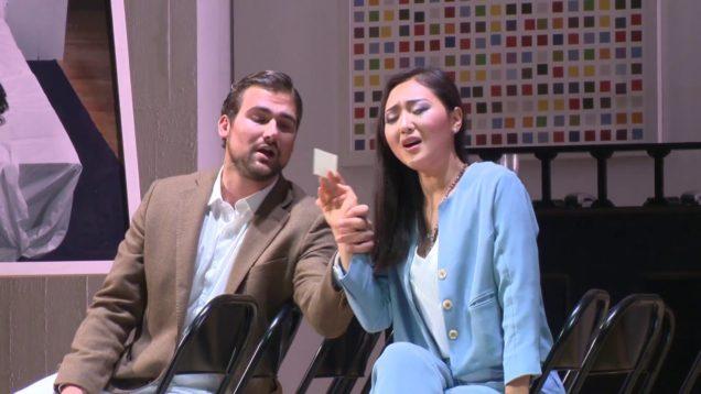 <span>FULL </span>La Traviata Busseto 2017 Lee Viola Rosiello