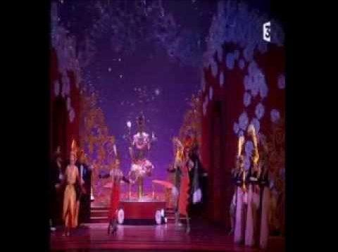 <span>FULL </span>L'Amour Masque (Messager) Bordeaux 2012 Hool Pichon Briot