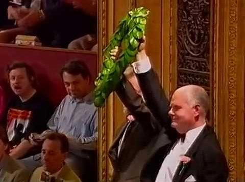 <span>FULL </span>Last Night of the Proms London 1994 Bryn Terfel
