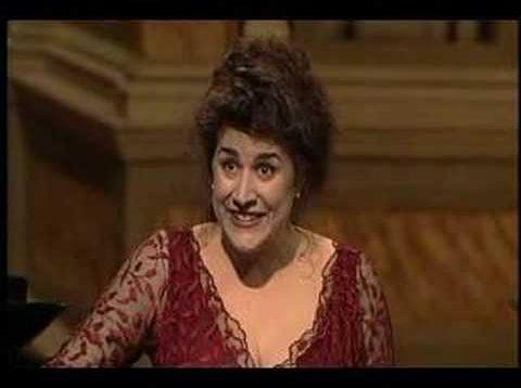 Live in Italy Vicenza Cecilia Bartoli 1998