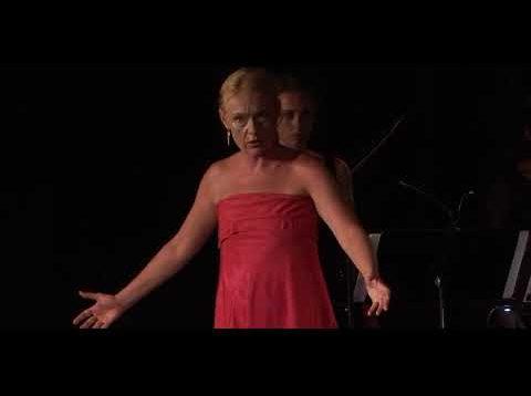<span>FULL </span>Magdalena Kozena Sings Monteverdi in Verbier 2018