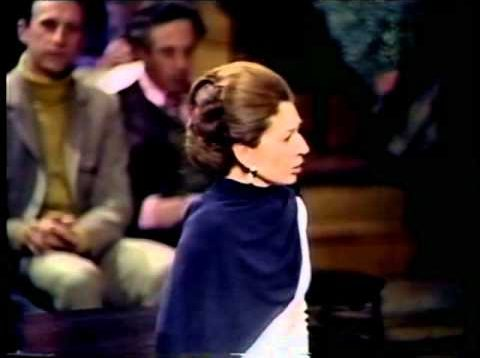 <span>FULL </span>Maria Callas Farewell Concert with Giuseppe di Stefano London 1973
