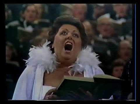 <span>FULL </span>Messa da Requiem Edinburgh 1982 Carreras Price Norman Raimondi Abbado