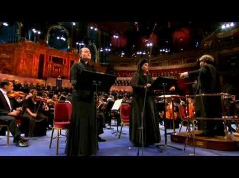 <span>FULL </span>Messa da Requiem London 2011 Poplavskaya Calleja Pentcheva Furlanetto Bychkov