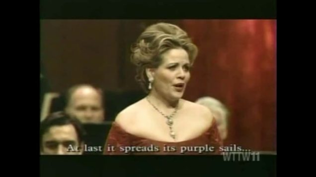 <span>FULL </span>New Year's Eve Concert New York 2003 Renee Fleming