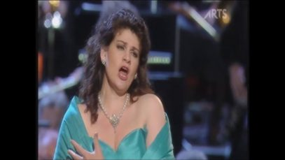 Opera Gala – Live from Baden-Baden 2016 Kaufmann Harteros Terfel Gubanova
